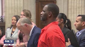Jury selection in trial of R. Kelly to begin Monday