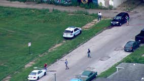 Chicago girl, 4, was combing doll's hair on front stoop when she was shot