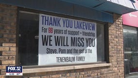 Beloved Lakeview hardware store closing after 98 years of service