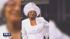 Chicago woman celebrates 110th birthday, attributes long life to sticking close to God