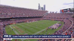 Special Report: Chicago Bears appear serious about moving to Arlington Heights