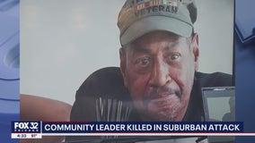 Chicago leader, friend of Obama killed in Hazel Crest home invasion