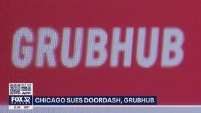 Chicago sues DoorDash, Grubhub for allegedly deceiving customers