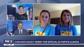 Chicago Ducky Derby for Special Olympics Illinois