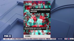 Diving into the murky depths of COVID disinformation