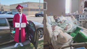 Chicago man in coma after hit-and-run on West Side