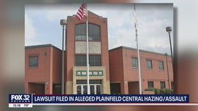 Plainfield school district, football coaches sued over allegations of hazing and sexual assault
