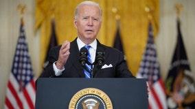 'Investment in American families': Biden outlines $3.5T infrastructure spending plan