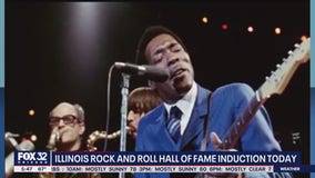 Muddy Waters, Cheap Trick among inductees in first class of Illinois Rock & Roll Hall of Fame