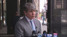 Former Illinois Governor Rod Blagojevich files lawsuit demanding right to run for office again