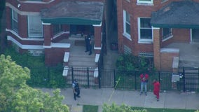 4-year-old girl accidentally shot and killed by another child in Englewood: police