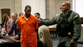Jury selection begins in R&B singer R. Kelly's sex trafficking trial