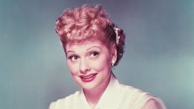 Happy birthday, Lucille Ball: Watch hidden gems from her long career