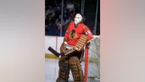 Chicago Blackhawks Hall of Fame goaltender Tony Esposito dies at 78