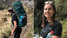 Missing hiker's body found in Montana mountains nearly 2 months after disappearance