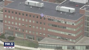 Elgin hospital temporarily puts elective surgeries on hold