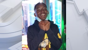 Found safe: Milwaukee boy missing since May