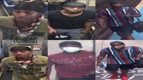 Chicago police seek public's help IDing suspect in hammer attacks on CTA