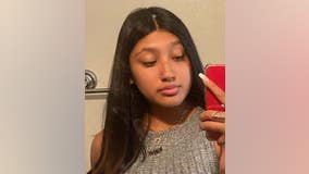 Teen girl missing from Chicago's West Side