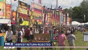 Naperville nixes return of Ribfest
