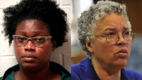 Cook County Board President Toni Preckwinkle's estranged daughter-in-law linked with murder