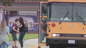 Bus driver shortages are latest challenge hitting US schools