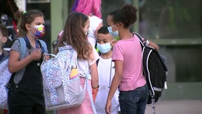 COVID-19 outbreak reported at Algonquin elementary school