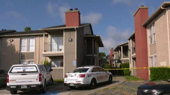 Woman shoots, kills man who had a history of assaulting her, deputies say