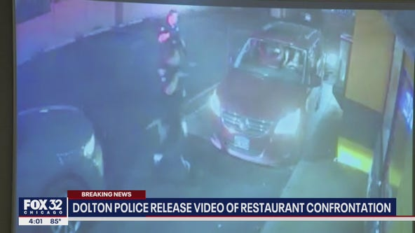 New video shows Dolton police opening fire in shooting that killed 19-year-old woman