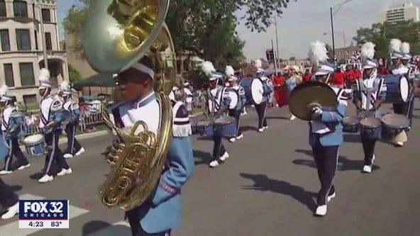 Bud Billiken Parade returns with COVID protocols