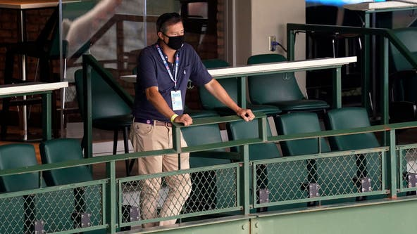 Chicago Cubs Chairman Tom Ricketts calls trades in organization a 'reset'
