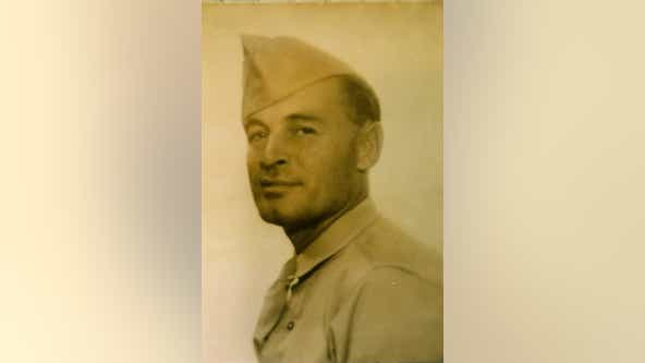 Remains of suburban Chicago soldier killed during World War II identified