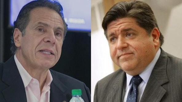 Pritzker calls for NY Gov. Cuomo to resign after sexual harassment report