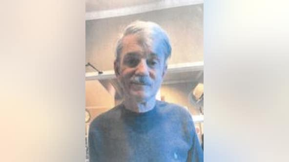 Man missing from suburban Gurnee