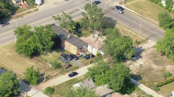 1-year-old boy, 19-year-old man in serious condition after being shot in Gary