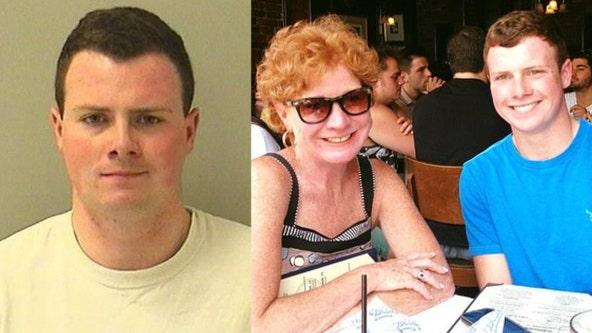 Man who killed mom with baseball bat sentenced to probation, community service: prosecutors