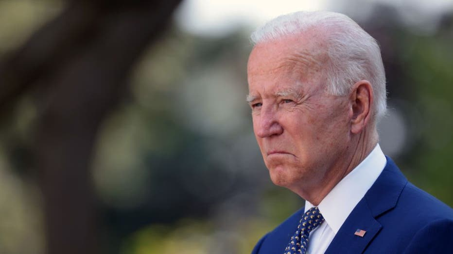 President Biden Signs Bill Awarding Congressional Medals To Capitol Police