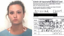 Warrant issued for Oak Lawn woman who used fake 'Maderna' card to vacation in Hawaii
