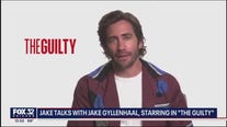 Jake Gyllenhaal, Antoine Fuqua talk new Netflix film 'The Guilty'