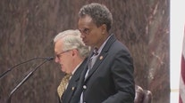 Chicago budget address: Lightfoot proposes hundreds of millions of dollars for public safety