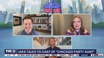 Cast of 'Chicago Party Aunt' talks series debut