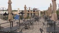 St. Charles extends outdoor dining program through winter