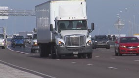 Trucker shortage worries industry experts about future of transport