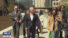 Report: Former Chicago Mayor Rahm Emanuel has made millions since leaving the city