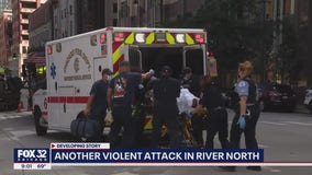 River North residents fed up with increasing crime: 'We're moving out'