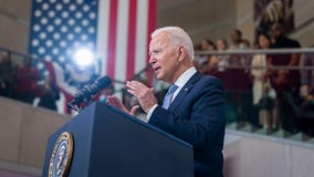 Biden announces vaccine mandate for employers with more than 100 workers