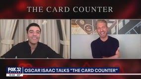 Oscar Isaac talks 'The Card Counter,' balancing blockbusters and intimate dramas