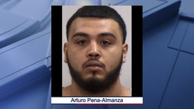 Irving 2-year-old murdered after feces incident, suspect arrested