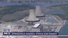 Illinois politicians to focus on clean energy bill Thursday