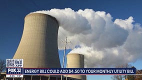 Illinois House OKs zero-carbon power plan, Senate is next